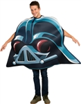 Adult Darth Vader Pig Costume - Star Wars - Angry Birds
