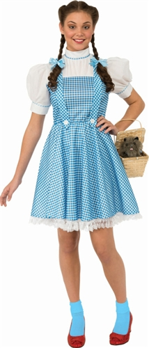Teen Wizard of Oz Costume