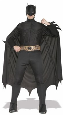 Batman Costume - Adult