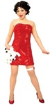 Betty Boop Costume - Adult