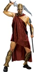 300 - Adult Deluxe Spartan Costume