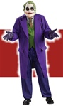 Deluxe Adult Joker Costume - The Dark Knight