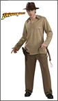 Indiana Jones Costume - Adult