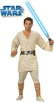 Luke Skywalker Costume - Adult