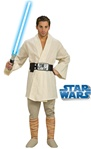 Deluxe Luke Skywalker Adult Costume