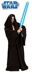 Super Deluxe Jedi Robe Adult Costume