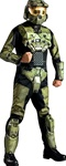 Deluxe Adult Master Chief Costume