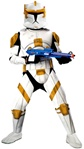 Clone Trooper Commander Cody Costume - Adult