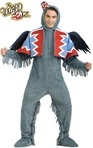 Wizard of Oz Flying Monkey Adult Costume