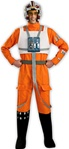 Star Wars X-Wing Pilot Costume