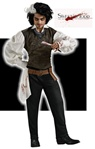 Deluxe Sweeney Todd Adult Costume