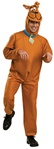 Scooby Doo Costume - Adult