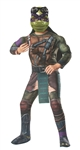 Deluxe Teenage Mutant Ninja Turtles Donatello Child Costume