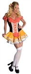 Sexy Swiss Sweetie Costume from Secret Wishes