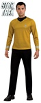 Star Trek Captain Kirk Shirt