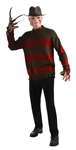Deluxe Freddy Krueger Sweater - Halloween Shirt