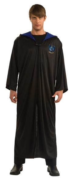 Adult Ravenclaw Robe Costume