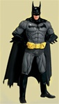 Collector's Batman Adult Costume