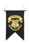 Officially Licensed Hogwart's Printed Wall Banner