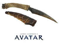 Officially Licensed Avatar Costume Accessory
