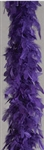Chandelle Mixed Feather Boa