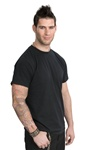 Miami Ink Adult Mens Tattoo Sleeve - Guardian Dragon
