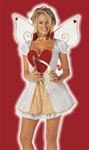 Cupid Sexy Costume