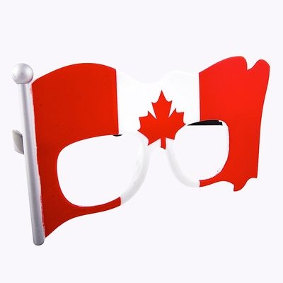 Canadian Costume Glasses