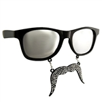 Bling  Costume Glasses