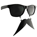 The Walrus Costume Sunglasses
