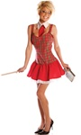 Teacher's Pet - Sexy School Girl Adult Costume