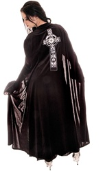 Deluxe Celtic Cape - Adult