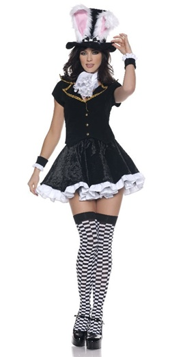 Sexy Totally Mad Costume