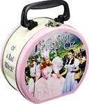 The Wizard of Oz Wicked Witch Round Lunchbox