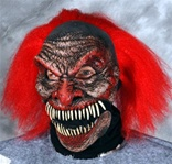 Dark Humor Demon Mask - Adult