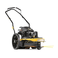 CC TRIM MOWER Wheeled String Trimmer