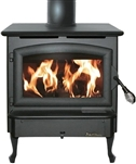 Buck Model 21 Non-Catalytic Wood Stove