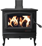 Buck Model 74 Non-Catalytic Wood Stove
