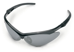 Stihl Black Widow Glasses - Clear Lens