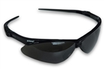 Stihl Black Widow Glasses - Smoke Mirror Lens