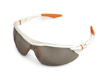 Stihl Two Tone Sport Glasses - Silver Mirror