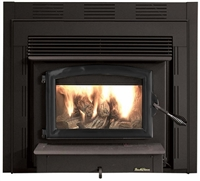 Buck Model 74-Zero Clearance Non-Catalytic Wood Heater