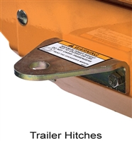 Trailer Hitch STC