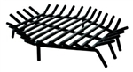 "UniFlame 30"" Bar Grate- Hex Shape"