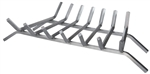 "UniFlame 30"" Stainless Steel Grate"