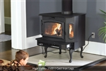 High Valley Model 2500 Catalytic Wood Burning Heater