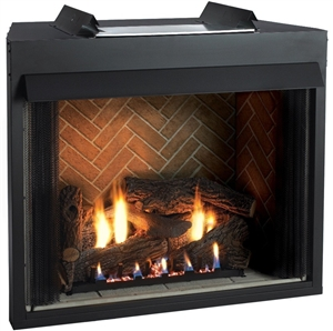"Select 32"" Firebox"