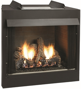 "Select 36"" Firebox"