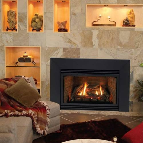 Peddlers Outdoor Hearth U0026 Home  Vent Free Fireplace Insert
