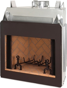 "Signature 50"" Firebox"